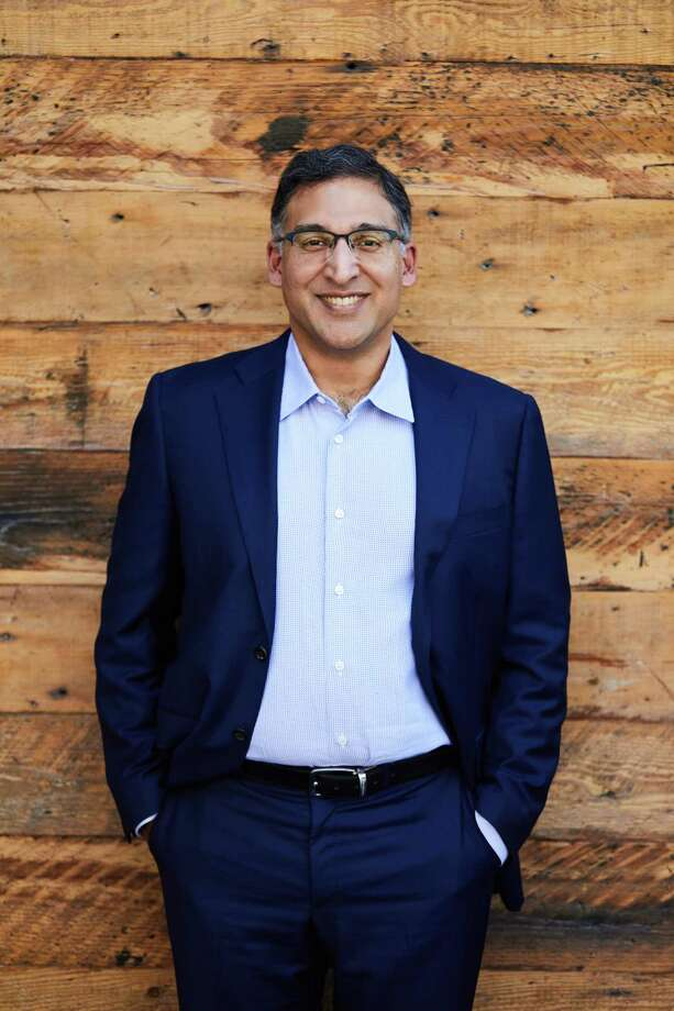 """Former acting solicitor general Neal Katyal, author of """"Impeach: The Case Against Donald Trump."""" Photo: Matt Sayles / Matt Sayles"""