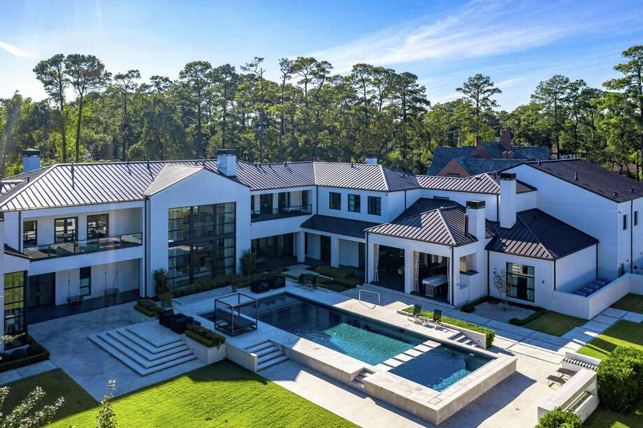 The Maggi house on Sandringham is hitting the market for $24.5 million Photo: TK Images
