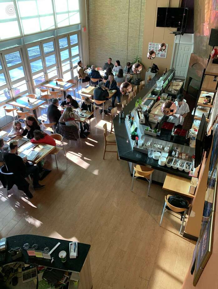 Matsu Sushi re-opened on Friday, Nov. 29. Photo: Contributed Photo