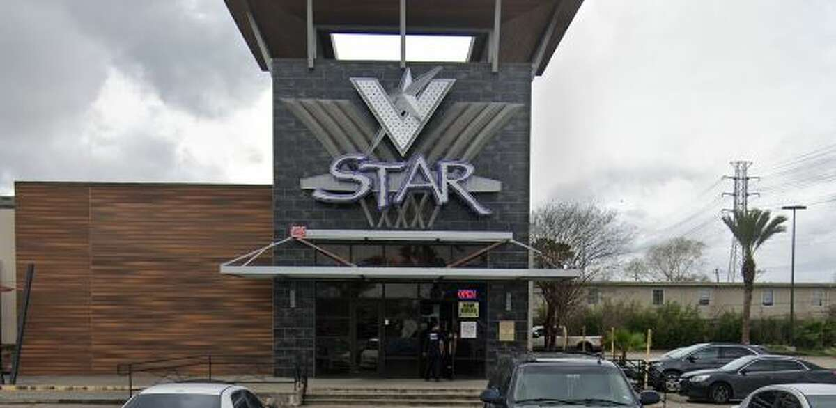 V-Star Buffet 8440 Gulf Fwy. Demerits: 17Inspection highlights: Observed mildew inside the ice machine. Observed chicken thawing at room temperature; thawing temperature control for safety (TCS) food at room temperature or in standing water is prohibited.