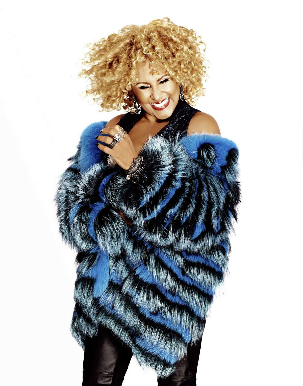A Darlene Love Christmas will be performed on Dec. 7 at 8 p.m. at the Ridgefield Playhouse, 80 East Ridge Road, Ridgefield. Tickets are $68-$85. For more information, visit ridgefieldplayhouse.org.