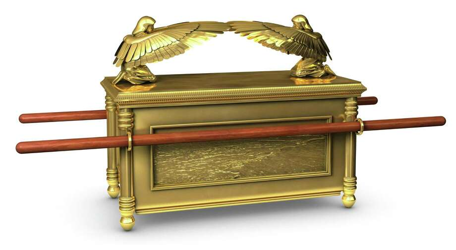 The legendary ark of the covenant from the Bible. Photo: Dreamstime / © 2009 James Group Studios
