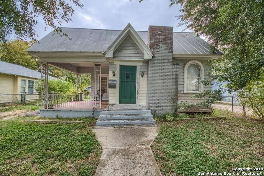 714 El Monte Blvd, San Antonio, Texas 78212