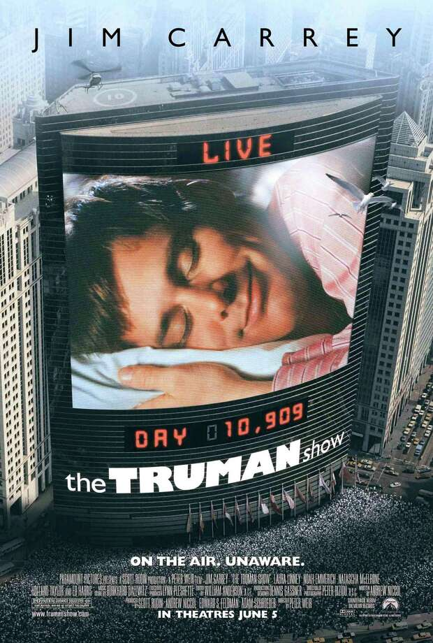 The Truman Show Photo: IMDb/ Contributed Photo
