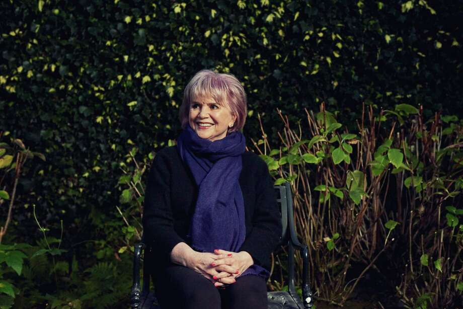 """I like to do whatever I want,"" says Linda Ronstadt, pictured here outside her home in San Francisco. ""Within reason."" Photo: Photo For The Washington Post By Jessica Chou / Jessica Ross, Jessica Chou Photography LLC"