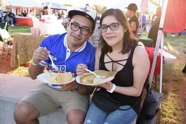 The 9th Annual Tamale Festival Houston bring's the vibrant culture of the city's East End to life with food, live music and shows.