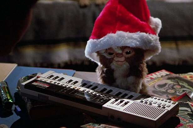 """#22. Gremlins (1984) - Director: Joe Dante - Metascore: 70 - IMDb user rating: 7.3 - Runtime: 106 Part horror and part dark comedy, """"Gremlins"""" is the cult classic with a storyline built on the premise of a father trying to find a Christmas present for his son. The gift he finds turns out to be a """"mogwai,"""" a creature that spawns mischievous and dangerous little monsters. Grim and violent, the film upsetmany parents who brought their children to movie theaters. """"Gremlins"""" did manage to leave behind a legacy of critical praise and today is remembered for the contrast between the bright Christmas setting and the dark humor. This slideshow was first published on theStacker.com"""