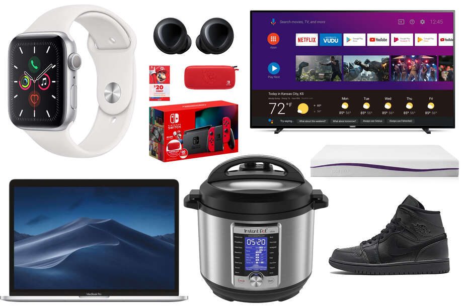 Most of Cyber Monday's deals are dead, but a few are still kicking. Photo: SFGATE