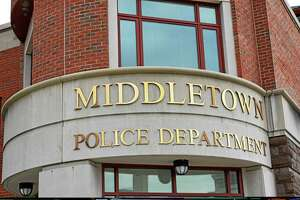 The Middletown Police Department is located at 222 Main St.