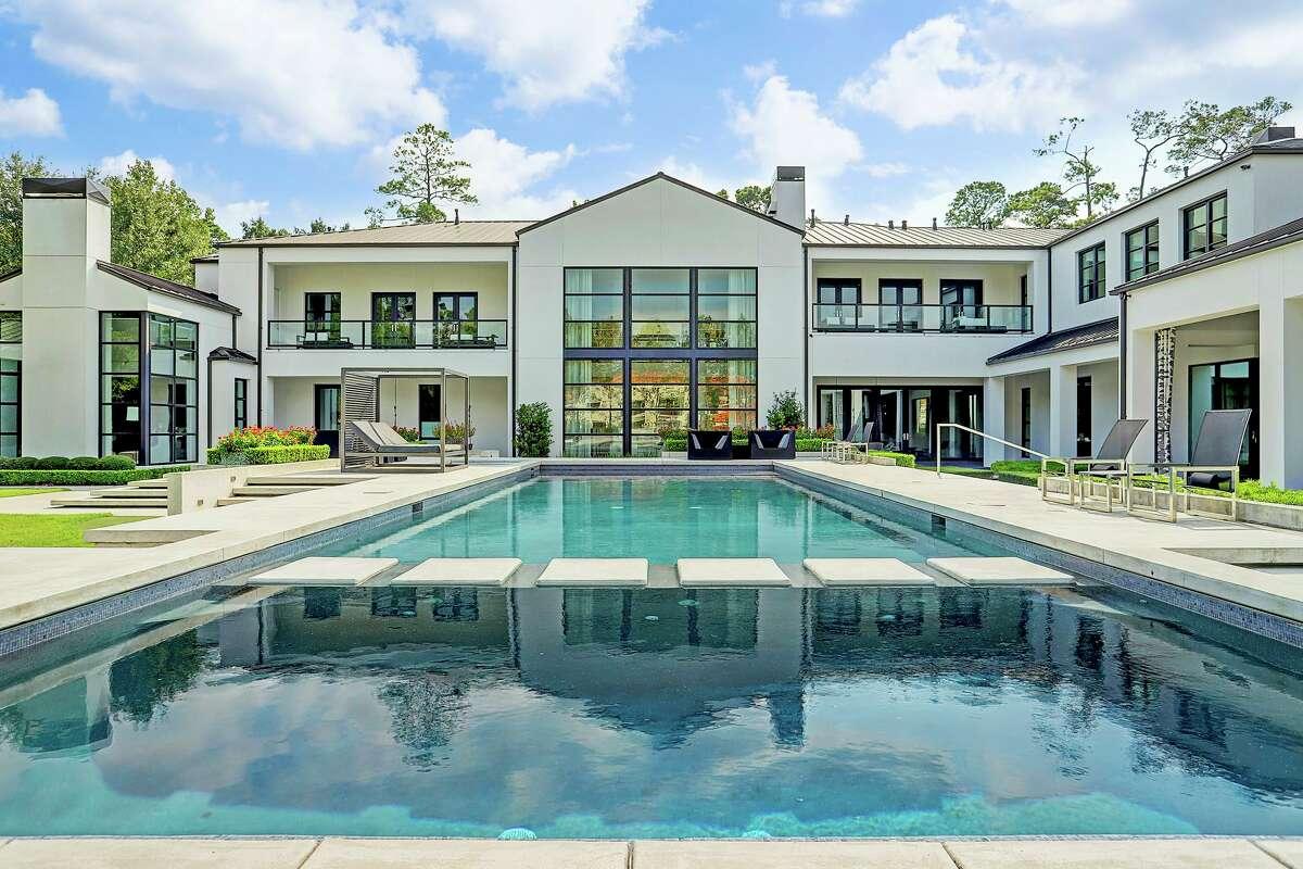 The Maggi house on Sandringham is hitting the market for $24.5 million.