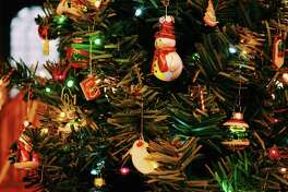 Gunn Memorial Library on Wykeham Road in Washington will kick off its annual Festival of Trees with a cocktail party Dec. 6 from 5 to 7 p.m. The event will feature creatively-decorated holiday trees and other holiday items available for purchase.