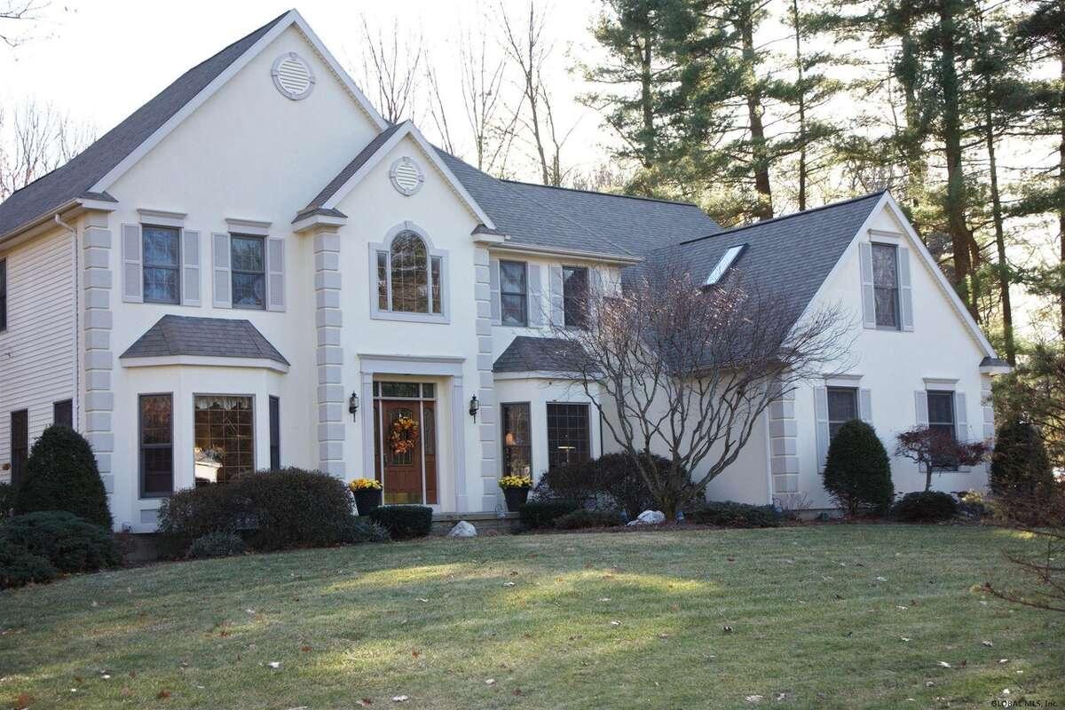 $524,900. 37 Siena Drive, Halfmoon, 12065. View listing