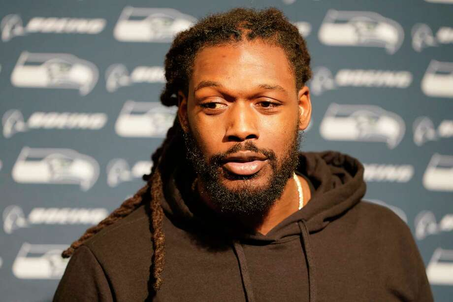 PHOTOS: How defensive players picked No. 1 overall have done in their careers