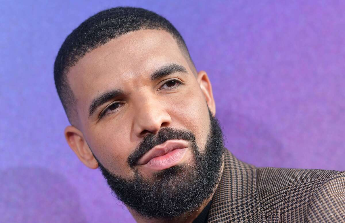 Spotify's most streamed artists of the 2010s 1. Drake