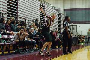 Pearland basketball coach Lauren Martens has watched her team improve its play over the last month.