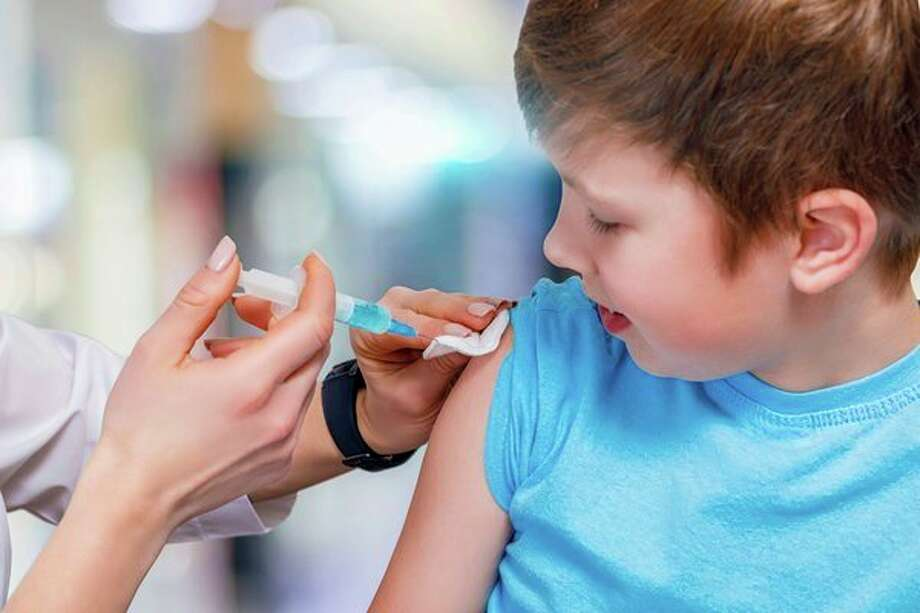 Flu activity is steadily increasing in Michigan, and officials remind residents that it's not too late to get vaccinated. (Courtesy photo)