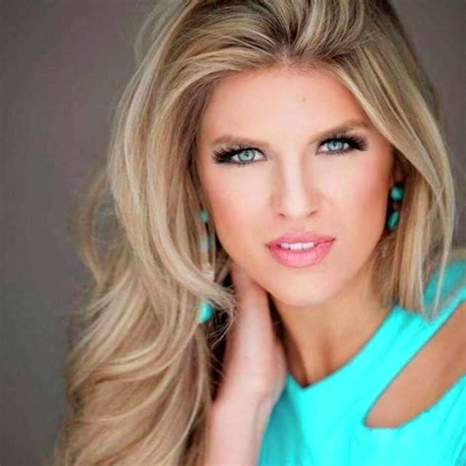 Miss Michigan, Mallory Rivard will appear as a guest of honor at this year's Sleighbell parade and celebration. (Scott Fraley/News Advocate)