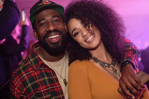 Fans at White Oak Music Hall to see Megan Thee Stallion in Concert for Red Bull near Downtown Houston on Tuesday, December 3, 2019