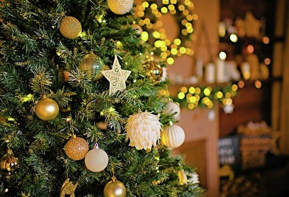 The Big Rapids Department of Public Safety is encouraging area residents to exercise caution as they decorate for the holiday season and take steps to prevent fires in their homes. (Courtesy photo/Getty Images) / Olga Batischeva