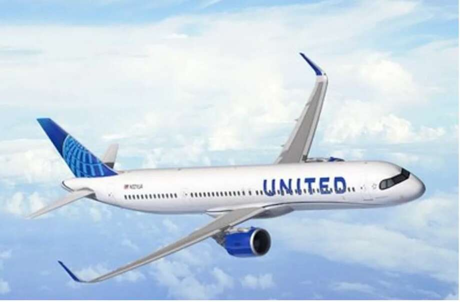 Rendering of the United A321XLR Photo: United Airlines