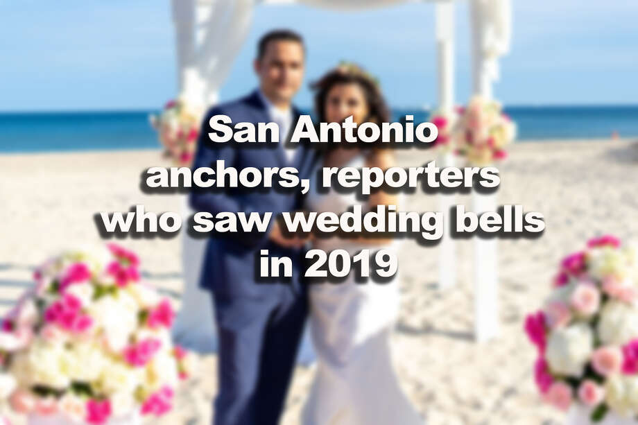 >>>>Click through the gallery to see which San Antonio TV personalities walked down the aisle or got engaged >>>> Photo: MySA Staff