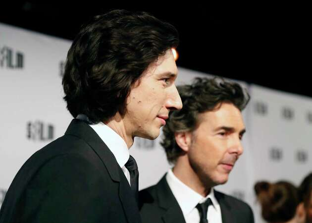 Stars come out at SFFilm Awards night, with Adam Driver, Marielle Heller honored