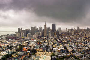 More rain in the forecast for the Bay Area.