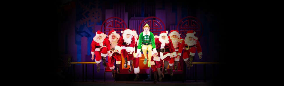 The Elf On The Shelf, Palace Theatre