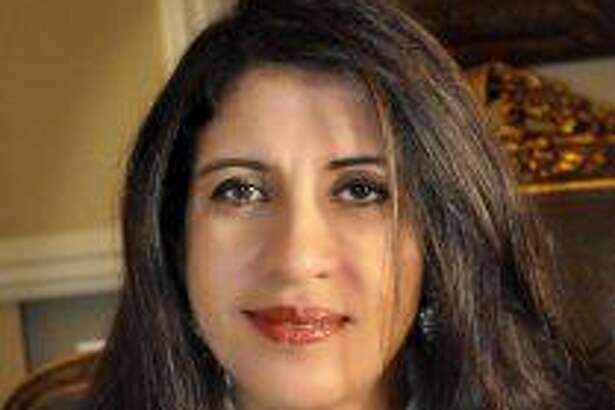 """World-renowned paleo-radiologist Sahar Saleem will present """"Exploring the Life of an Ancient Woman in Egypt"""" at The Barnum Museum in Bridgeport on Dec. 8."""