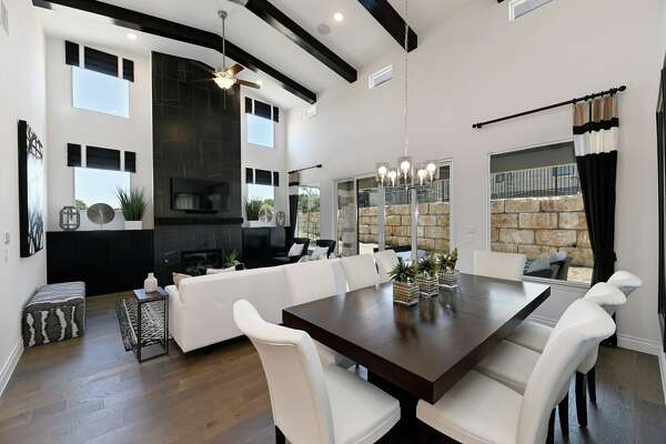 311 Mayapple Rd. Horseshoe Bay, Texas 78657  Join us as we celebrate the highly anticipated grand opening of our Townhome model in Tuscan Village, Texas' premier resort-style community for Active Adults 55+ in Horseshoe Bay. We invite you to be the first to visit our new model this Saturday 1 - 4 PM for a peek of The Good Life. Offering Townhomes, Villas & Golf Estates from the $300s to $900s+, residents enjoy a carefree, Lock & Leave lifestyle in the company of like-minded neighbors with a clubhouse & activities director coming soon. Learn more at www.TuscanVillage.com. Model Homes Open Daily.  830-693-0424