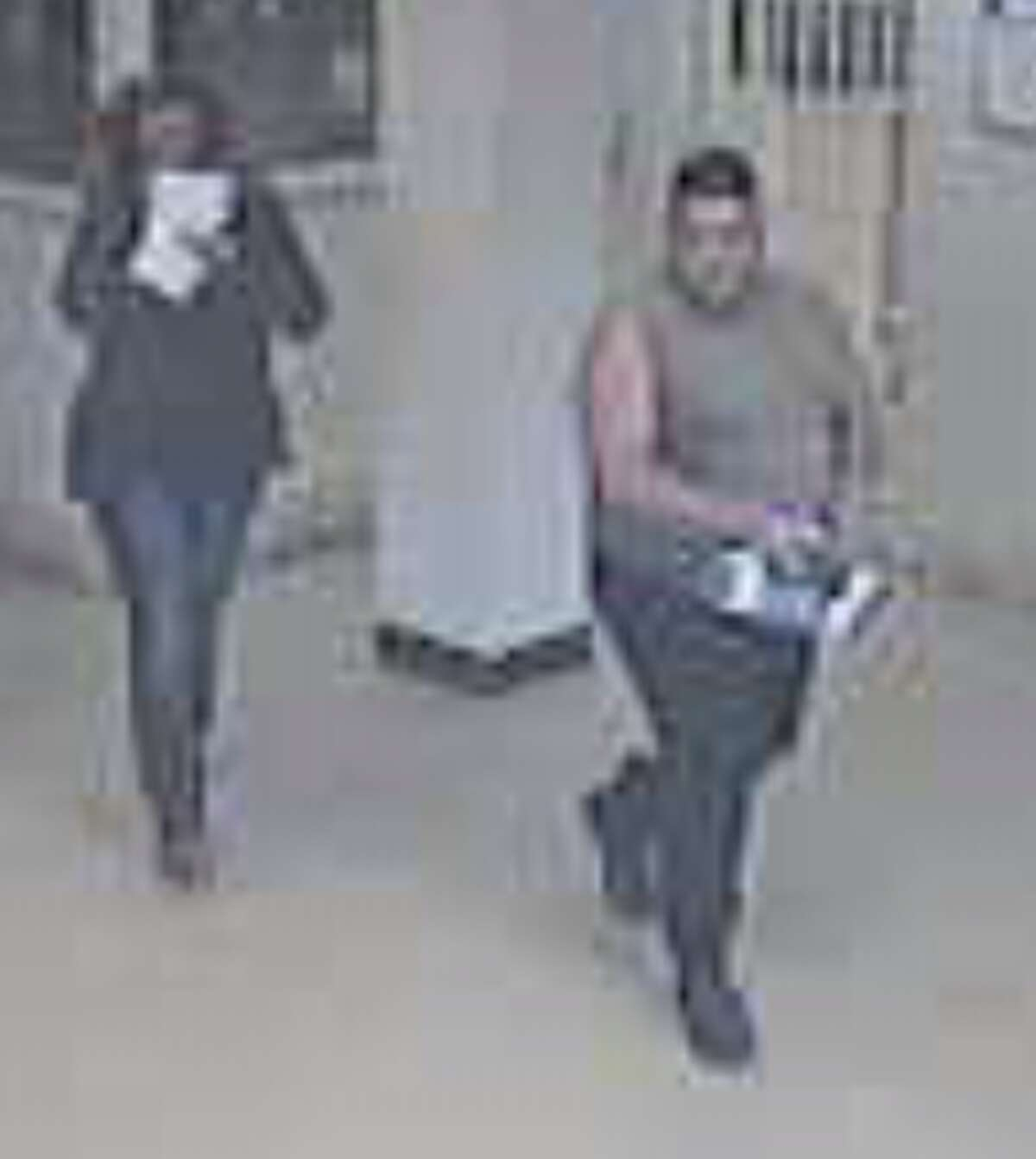 The Comal County Sheriff's Office is searching for a sexual assault suspect accidentally released from jail.