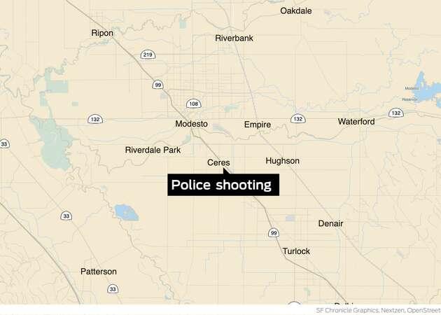 Video shows officer firing more than a dozen shots, killing fleeing 15-year-old