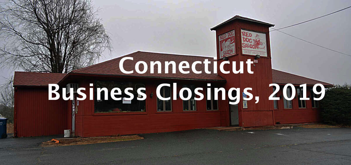 2019 has brought numerous new and exciting businesses to the Nutmeg State, but it has also sadly taken away some of our most beloved establishments. So please; join us in memoriam as we honor the businesses that have closed in Connecticut this year.  Click through the slideshow to see some of the most notable business closings in Connecticut in 2019.