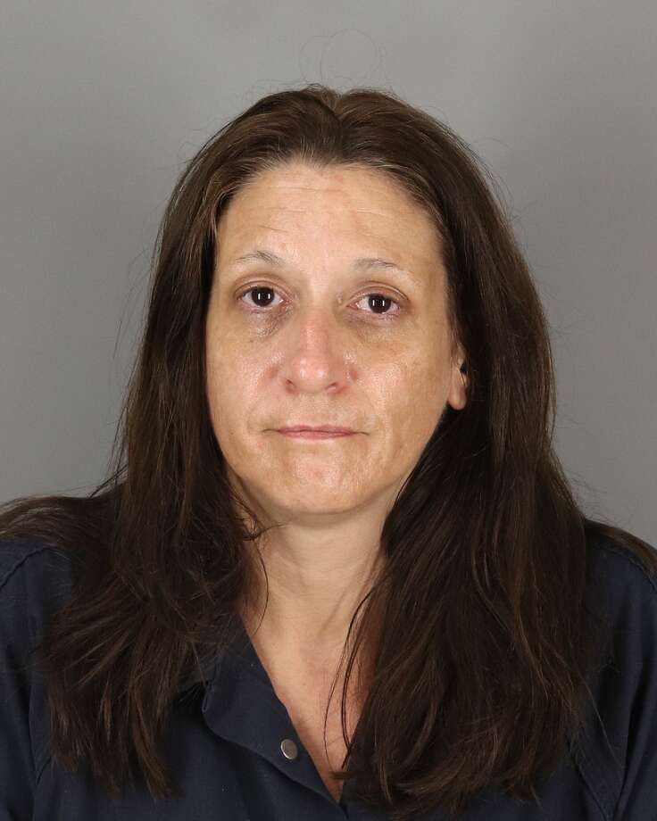 Erin Michelle RodeGroves Charge: Possession of a controlled substance State jail felony Photo: Jefferson County Sheriff's Office