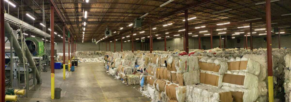 Atlanta-based Nexus Fuels is turning hard to recycle plastic waste into liquid feedstock for Royal Dutch Shell to manufacture new plastics.