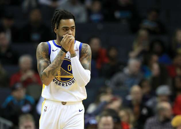 D'Angelo Russell's return can't keep Warriors from losing to Hornets