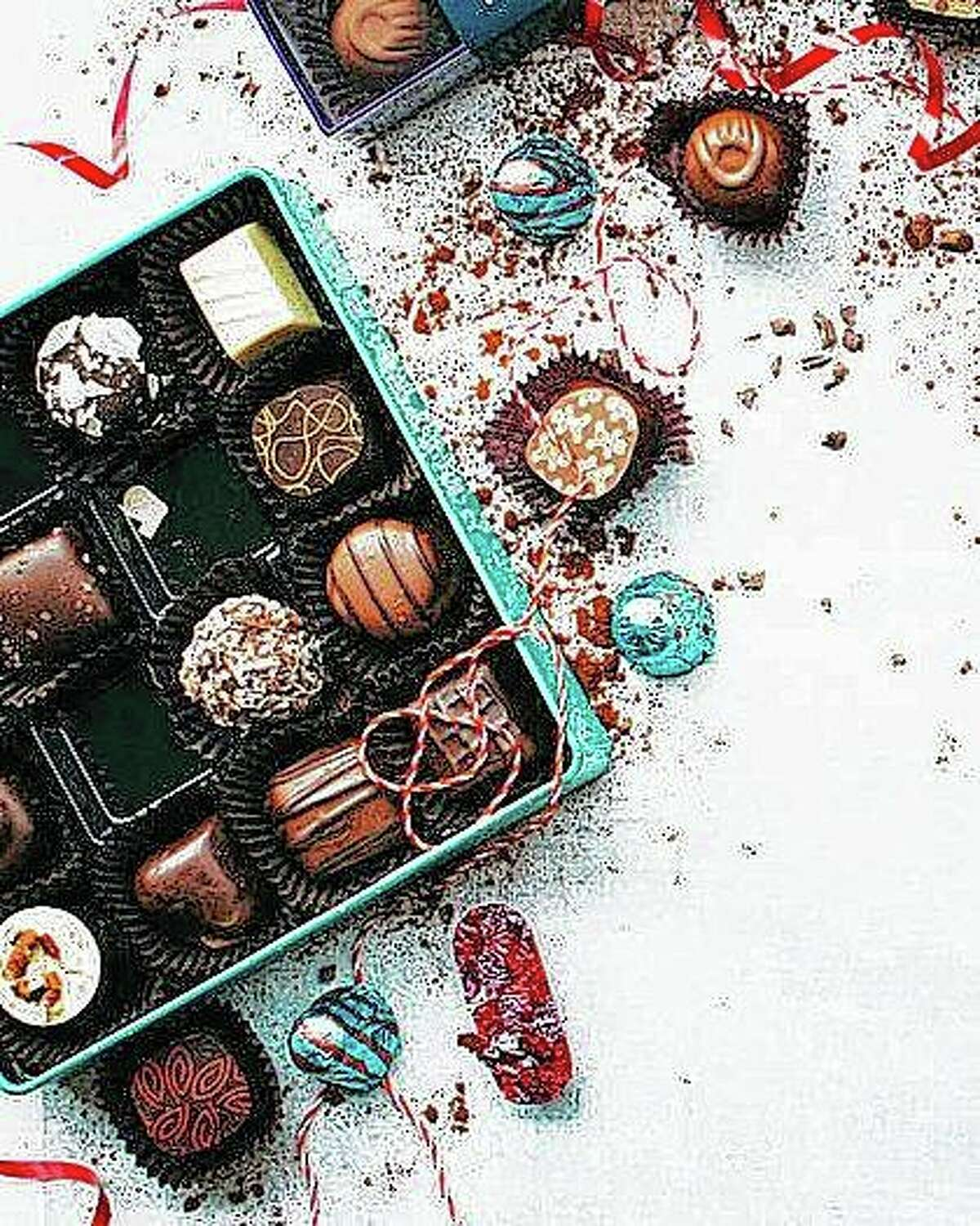 Keep clicking for eight Seattle chocolate shops to check out through the holidays.