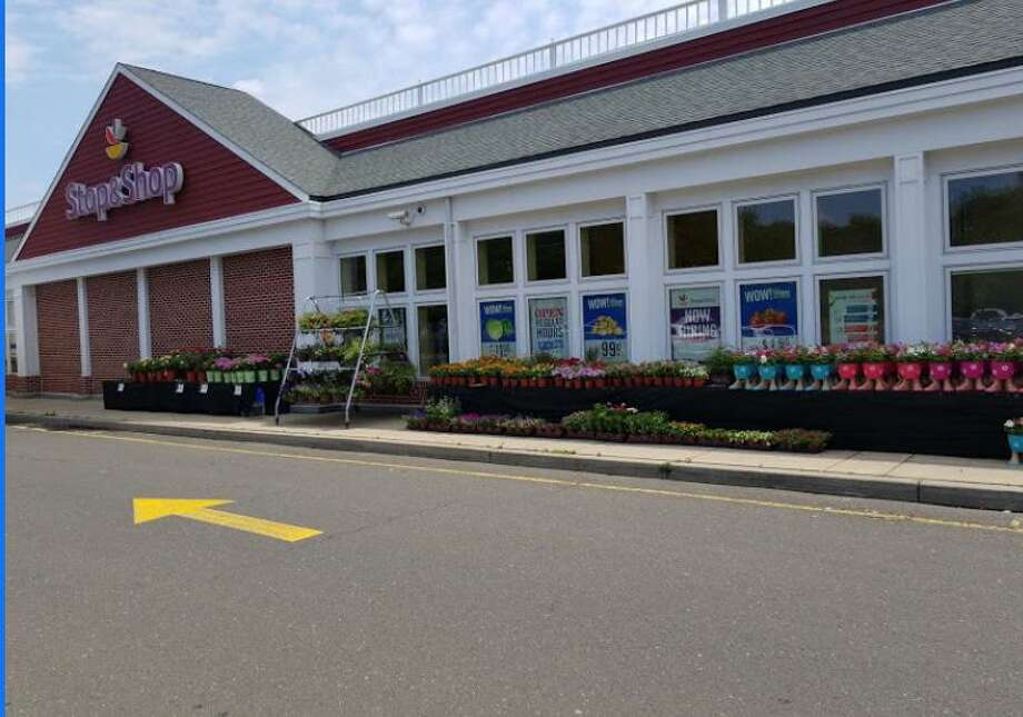 Stop & Shop in Goodwives plaza may have been affected by a company data breach. Photo: Contributed /