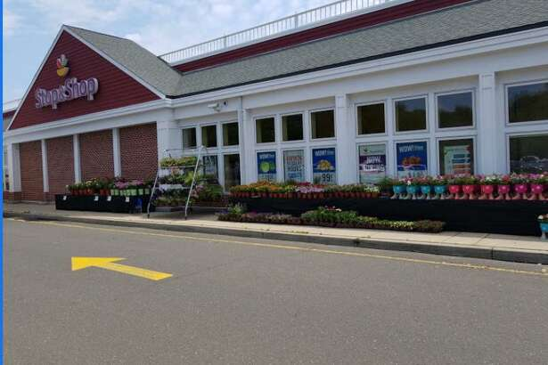 Stop & Shop in Goodwives plaza may have been affected by a company data breach.