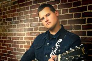 Joey Wit & The Definition will take the stage Friday night at Cafe 9 in New Haven for a performance that will benefit Toys for Tots. Joey Witkowski, the rock and roll band's leader, is a Middletown native who graduated from Xavier High School.