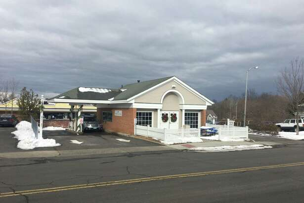 The property at 3 Governor Street, which is owned by Fairfield County Bank, could be receiving a facelift.