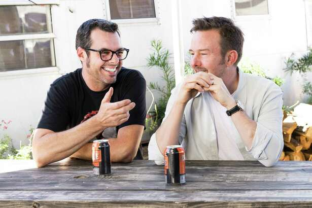 Franklin Barbecue pitmaster/owner Aaron Franklin and Uchi's Tyson Cole are teaming up to open Loro restaurant in Austin, a merger of Japanese cuisine and barbecue.