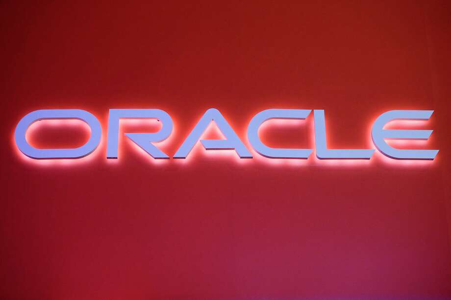 The Labor Department alleges Oracle, the database management company founded by billionaire Larry Ellison, paid some women as much as 20 percent less than their male peers. Photo: Josep Lago/AFP/Getty Images