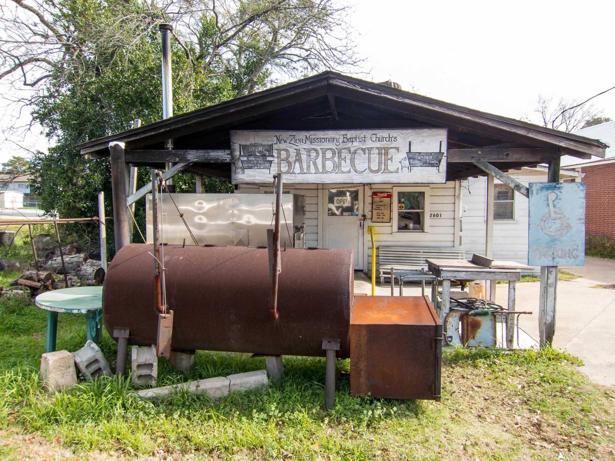 Changing tastes often why a barbecue joint closes