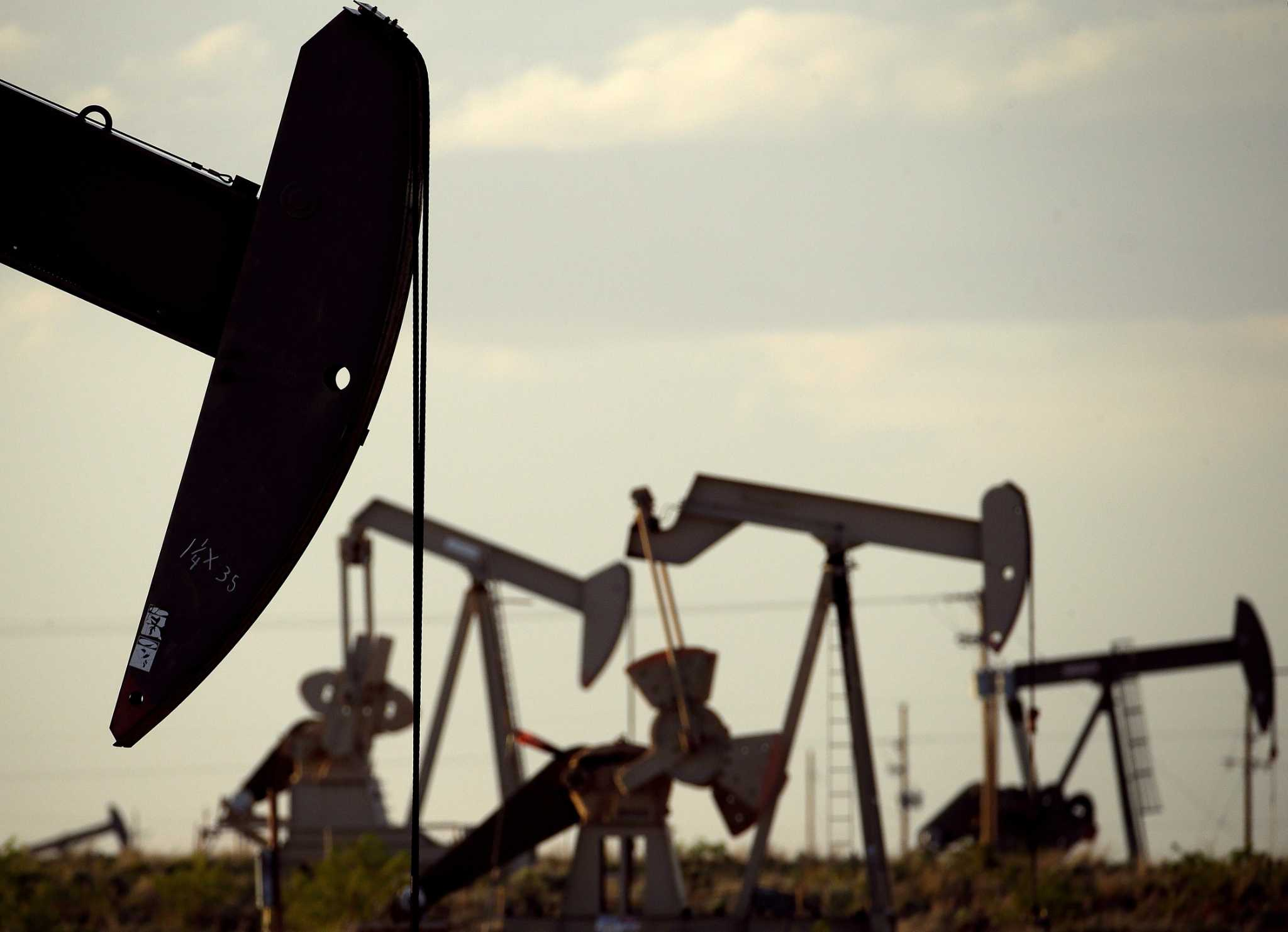 Frack to the Future: Houston's economy is emulating the 1980s oil bust