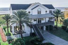 Galveston: 20607 E. Sand Hill Drive List price: $799,900 Size: 3,650s square feet