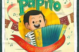 """""""Papito and the Squeezebox,"""" by Teresa Morales, is set to release in January. San Antonio-based Tejano singer Veronique Medrano is the publisher and editor of the book. She has been working with Morales and Marissa Valdez, the illustrator, for the last year to create literature """"by us, for us."""""""