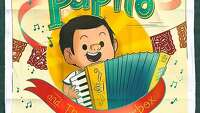 Upcoming children's book published by San Antonian celebrates Tejano culture - Photo