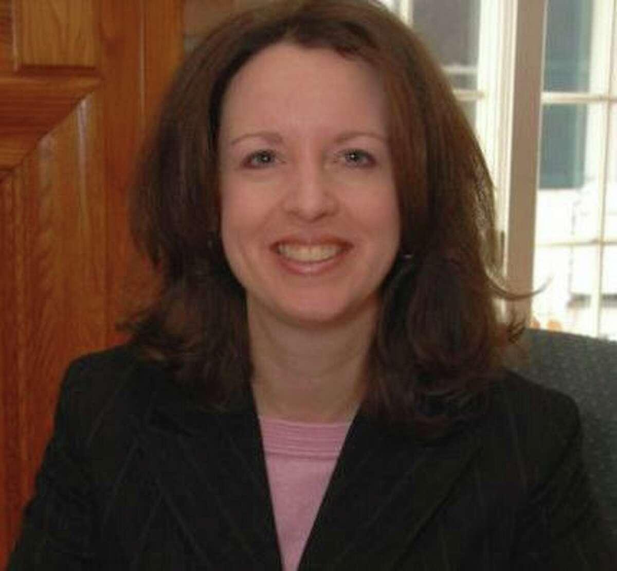 Michelle Laubin