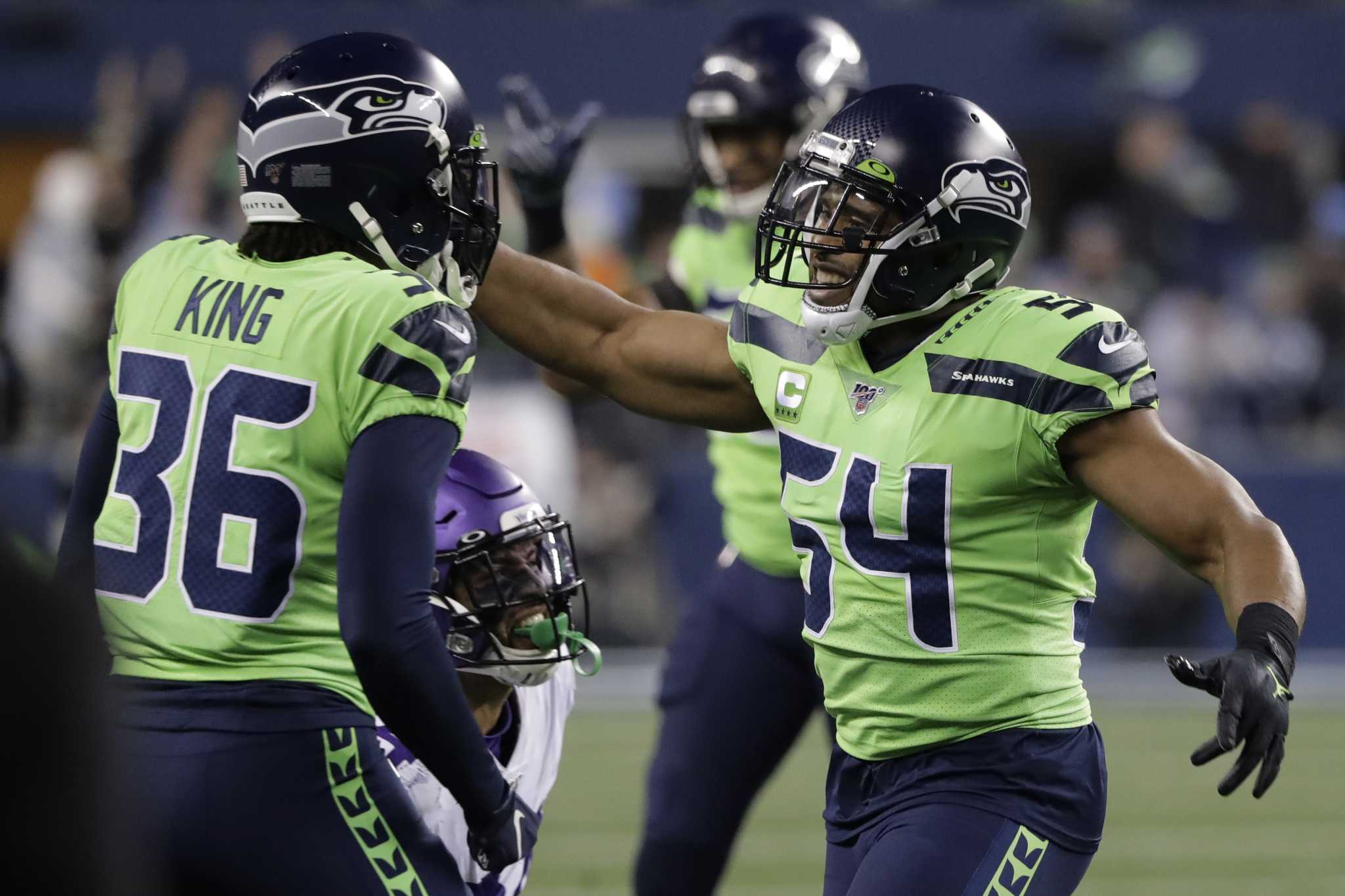 2019 Seattle Seahawks' defense grades: What were bright spots in a struggling unit?
